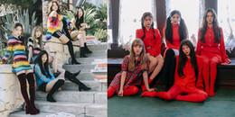 yan.vn - tin sao, ngôi sao - Đã ngưng quảng bá một tháng nhưng ca khúc của Red Velvet vẫn giành cúp