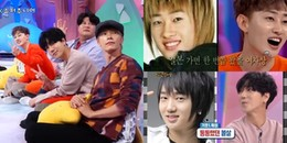 Nhìn lại cú 'lột xác' ngoạn mục về nhan sắc của các thành viên Super Junior sau 13 năm