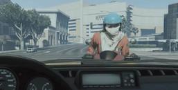 Giật mình với clip 'nữ Ninja Lead' xuất hiện trong game nhập vai lừng danh của thế giới
