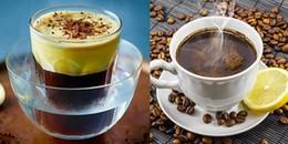Khám phá 8 loại cà phê độc đáo của thế giới, trong đó có cà phê của Việt Nam nhưng chắc bạn chưa thử