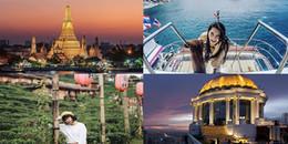 Người người nhà nhà ồ ạt đi Thái Lan là thế nhưng chưa chắc đã biết những điểm check in đẹp nhất này