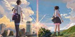 Top 10 phim điện ảnh anime có doanh thu cao nhất mọi thời đại
