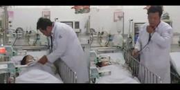 Cập nhật thông tin mới nhất vụ nữ sinh 14 tuổi ngộ độc trà sữa: Bệnh nhân đang nguy kịch