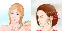 Bạn tự làm điếc tai mình vì cứ nghĩ 5 thói quen này vô hại