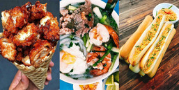 """5 món ăn được dự đoán khuynh đảo """"bản đồ ẩm thực"""" của giới trẻ đầu năm 2018"""