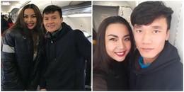 Bộ VHTTDL yêu cầu làm rõ những hình ảnh phản cảm trên chuyến bay chở U23 Việt Nam