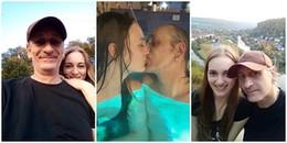 Mặc gia đình phản đối, cô gái 19 tuổi vẫn có mối tình lãng mạn bên 'anh bồ'... 52 tuổi