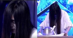Cười đau bụng với ma nữ 'phiên bản lầy' gây chấn động Philippines's Got Talent 2018