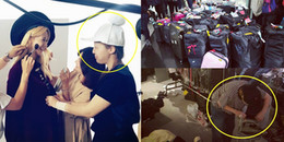 Những mặt trái của nghề làm stylist cho idol mà đến cả fan cũng chưa chắc biết hết