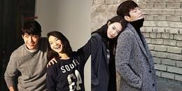 yan.vn - tin sao, ngôi sao - Hé lộ chuyện tình đẹp như cổ tích của Kim Woo Bin và Shin Min Ah