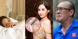 Những sao Việt 'gục ngã' trước sức ép đến từ dư luận