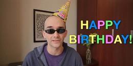 Thầy giáo Tây lại gây sốt khi chỉ ra trước giờ người Việt thường hát Happy Birthday sai cách!