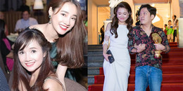 yan.vn - tin sao, ngôi sao - Trường Giang cầu hôn Nhã Phương trên sóng trực tiếp, chị gái nữ diễn viên nói gì?