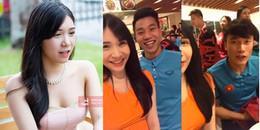 Bị 'ném đá' vì làm phiền tuyển U23 Việt Nam ăn tiệc tối, Thanh Bi nói gì?