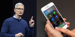 Người dùng iPhone có thể tắt tính năng làm chậm máy với bản cập nhật iOS mới