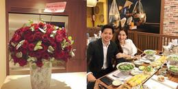 yan.vn - tin sao, ngôi sao - Đây là cách mà ông xã đại gia chúc mừng sinh nhật Hoa hậu Đặng Thu Thảo
