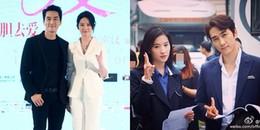 Phải chăng Song Seung Hun - Lưu Diệc Phi phim giả tình thật là câu chuyện giả dối suốt 2 năm qua?
