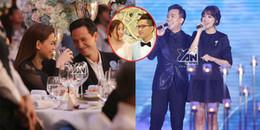 yan.vn - tin sao, ngôi sao - ĐỘC QUYỀN: Hà Hồ - Kim Lý, Trấn Thành - Hari Won