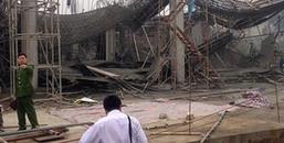 Hà Nội: Sập giàn giáo nghiêm trọng khiến 3 người tử vong và nhiều người khác bị thương