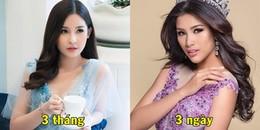 yan.vn - tin sao, ngôi sao - Không phải Hoa hậu Đại dương, ai là người có nhiệm kì ngắn nhất trong lịch sử làng hậu Việt?