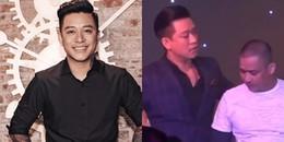 yan.vn - tin sao, ngôi sao - Tuấn Hưng hé lộ lý do khiến fan cuồng giật mic ngay trên sân khấu