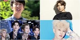 Những sao Hàn được netizen mong muốn Dispatch phanh phui chuyện hẹn hò