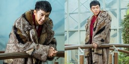 """yan.vn - tin sao, ngôi sao - Sự thật bất ngờ phía sau """"bộ sưu tập"""" áo lông của Lee Seung Gi trong Hoa Du Kí"""