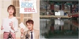 Tranh cãi về phát ngôn dùng người đóng thế trong cảnh quay dưới nước buốt giá của Kim So Hyun