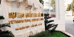 Lần đầu tiên tại Việt Nam: Trường ĐH Quốc gia Hà Nội sử dụng kết quả thi SAT để xét tuyển đại học