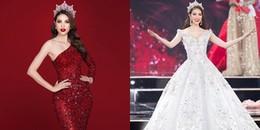Rộ tin đồn Phạm Hương đại diện Việt Nam thi Hoa hậu Siêu quốc gia 2018