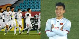Cộng đồng Trung Quốc 'quỳ gối' trước màn trình diễn của Bùi Tiến Dũng và U23 Việt Nam