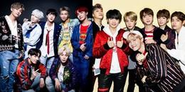 yan.vn - tin sao, ngôi sao - BTS trở thành nhóm nhạc Hàn duy nhất đoạt chứng nhận danh giá tại Nhật