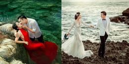 Vân Trang làm điều này để kỷ niệm 2 năm ngày cưới với ông xã đại gia
