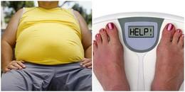 Mẹo cực hay team giảm cân: muốn hết thèm ăn, tụt cân nhanh chỉ cần 'đứng dậy mà đi'