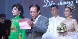 Cộng đồng LGBT xúc động khi nghe bố Lâm Khánh Chi chia sẻ trong đám cưới con gái