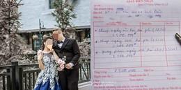 Chú rể bị tố quỵt tiền ảnh cưới nhưng lại 'khoe khoang' chi 200 triệu làm đám cưới khiến CĐM bức xúc