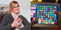 'Cày' game điện thoại đến nỗi chơi 18 tiếng một ngày, cô gái mất luôn cả bạn trai lẫn việc làm