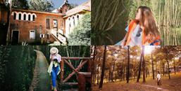 Ngỡ ngàng với 6 địa danh bỏ hoang đột nhiên trở thành điểm du lịch thu hút giới trẻ