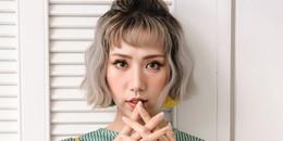 Min bất ngờ tung ca khúc mới đồng hành cùng một chương trình tìm kiếm tài năng âm nhạc đình đám