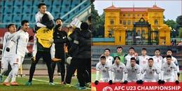 Nóng: U23 Việt Nam được thưởng Huân chương cấp Nhà nước