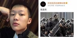 Sau thời gian muốn tự tử vì trầm cảm, 'tình trẻ' Lý Tiểu Lộ công khai khẩu chiến với netizen