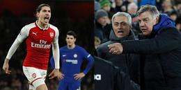 Vòng 22 NHA & Những thống kê ấn tượng: Kỷ lục của Mourinho!
