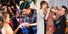 yan.vn - tin sao, ngôi sao - Khi Trường Giang - Trấn Thành bất ngờ cầu hôn bạn gái: Ai lãng mạn hơn ai?