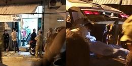Người phụ nữ bị sát hại trong tiệm tóc, massage ở TP.Nha Trang ngay thềm năm mới