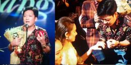 yan.vn - tin sao, ngôi sao - HOT: Trường Giang bất ngờ cầu hôn Nhã Phương trước hàng ngàn khán giả