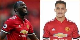 Tin hot chuyển nhượng 15/1/2018: Lukaku xác nhận Alexis Sanchez đến Man United trong vòng 48 giờ tới