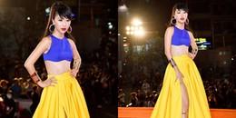 Ngày càng mặc đẹp, Quỳnh Anh Shyn đang muốn trở thành 'Nữ hoàng thảm đỏ' 2018?