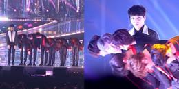 Những lần 'quê trớt' muốn độn thổ của sao Hàn khiến fan cũng muốn phụ 'đào hố' chui theo