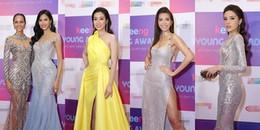 yan.vn - tin sao, ngôi sao - Hoa hậu H\'Hen Niê diện váy xuyên thấu cùng dàn mỹ nhân Việt