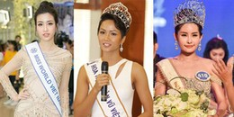 Sau 1 năm 'bội thực' về Hoa hậu, kịch bản nào cho nhan sắc Việt 2018?